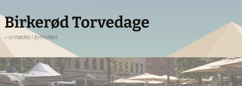 Birkerød Torvedage, vi mødes i Bymidten. Lørdag d. 25. september er der afslappende Bossa-Nova rytmer...