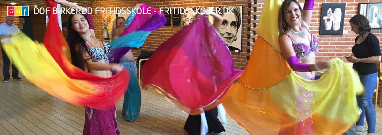 DOF Birkerød Fritidsskole - fritidsskoler.dk