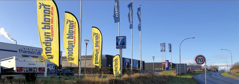 Erhvervsregister - Virksomheder i Assens Kommune