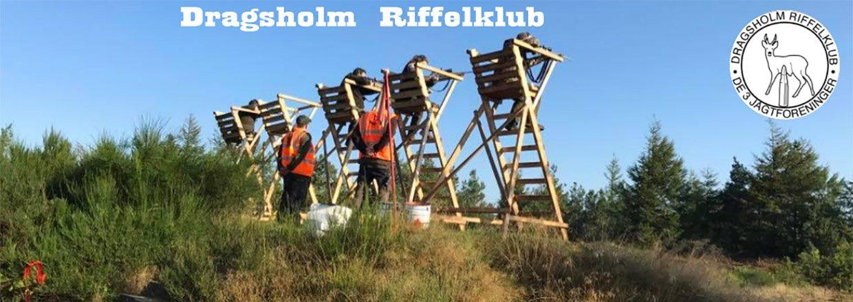 Dragsholm Riffelklub - Underafdeling af Lammefjordens Jagtforening i Odsherred Kommune