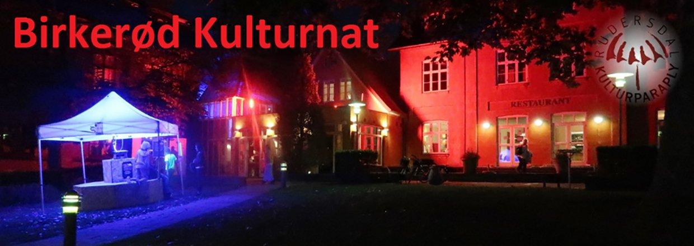 Birkerød Kulturnat